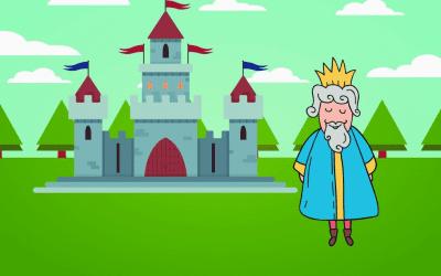 El Secreto del Rey Midas